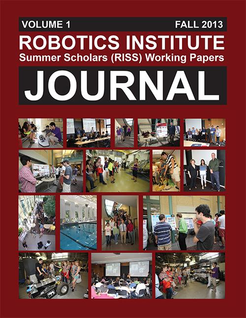 RISS Journal 2013