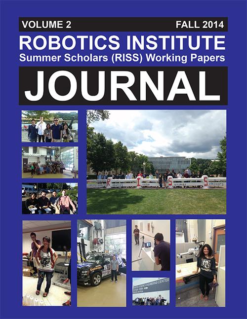 RISS Journal 2014