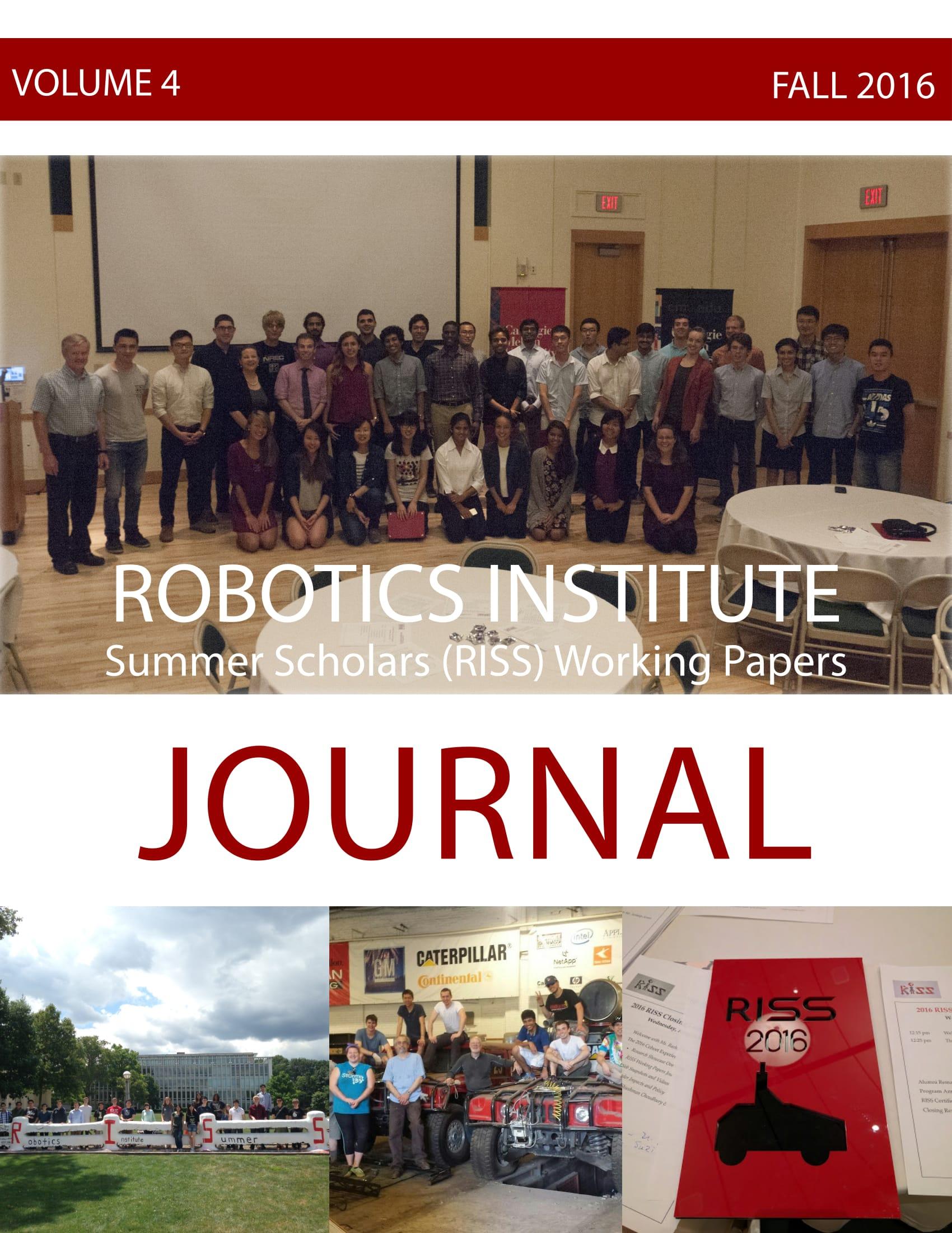 RISS Journal 2016